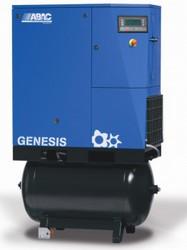 Компрессор винтовой ABAC GENESIS 5.510-270 4152009025