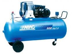 Компрессор ABAC B6000/500 FT7.5