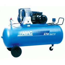 Компрессор ABAC B6000/270 CT7.5
