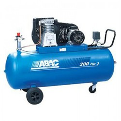 Компрессор ABAC B5900B/200 CT5.5 53LC701