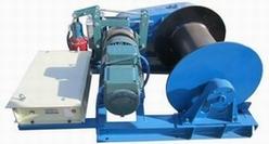 Лебедка электрическая Euro-Lift JM-2