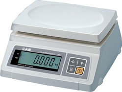 Весы CAS SW-1/10кг