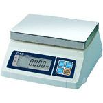 Весы электронные CAS SW 10