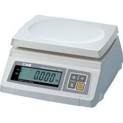 Весы CAS SW-SD-20