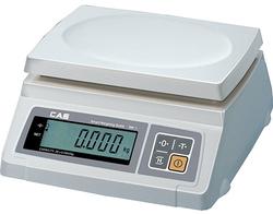 Весы CAS SW 05