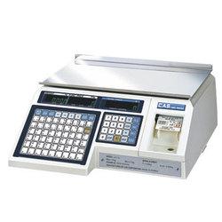 Весы CAS LP-15 ver. 1.6 RS-232