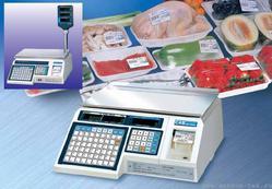 Весы электронные чекопечатающие CAS LP-15R(1.6)
