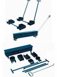Комплект такелажных платформ Euro-Lift SK04