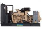 Дизельный генератор Aksa APD-1400P с АВР