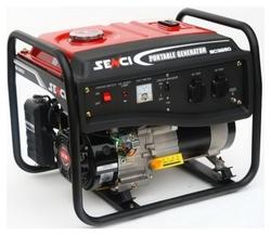 Генератор бензиновый SENCI SC3250-Е