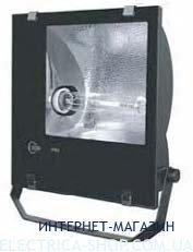 Прожектор под металлогалогеновую лампу 250HM Е40 Elect RADIANCE артикул-B-DF-0787 цвет-черный
