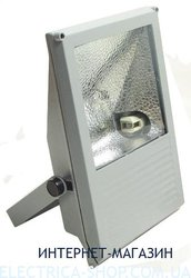 Прожектор под металлогалогеновую лампу 150W Rx7s Electrum ATLANTIS B-FM-0661 цвет-белый
