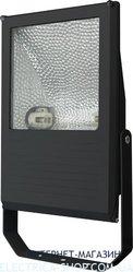 Прожектор под металлогалогеновую лампу 150W Rx7s Electrum ATLANTIS B-FM-0661 цвет-черный