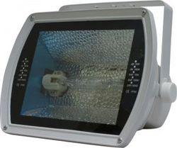 Металло-галогенный прожектор Feron 150W 230V R7S с пускателем, SP70 белый