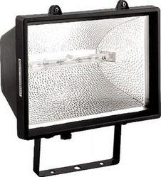 Прожектор Feron 1000W 230V R7S с лампой, GL2303S/FL4S
